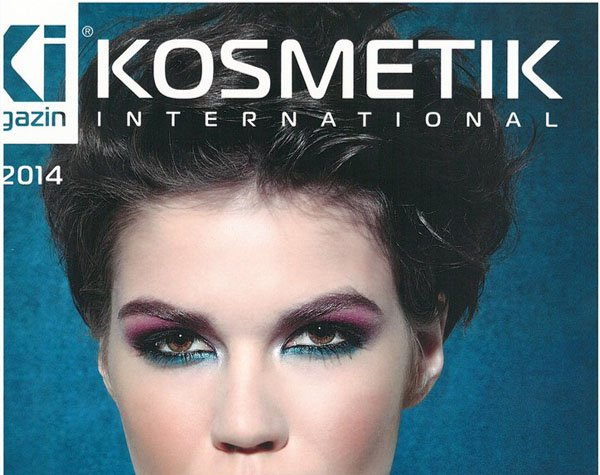 5-ый номер журнала KOSMETIK international