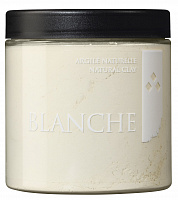 Белая глина 250 гр./ Argile naturelle BLANCE / White natural clay