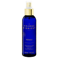 Масло массажное «Нероли» 150 мл / Huile de massage parfum Néroli - Massage oil Neroli fragrance