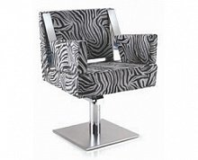 Pure styling chair