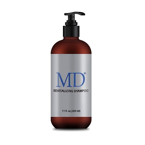 Заказать MD® восстанавливающий шампунь/ MD Revitalizing Shampoo в Москве